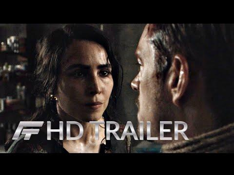 THE SECRETS WE KEEP - SCHATTEN DER VERGANGENHEIT (2021) HD Trailer (Deutsch / German)