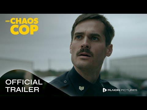 Der Chaos Cop (Deutscher Trailer) - Jim Cummings