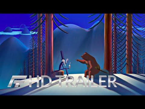 Königreich der Bären (2021) HD Trailer (Deutsch / German)