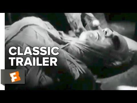 The Mummy Official Trailer #1 - Boris Karloff Movie (1932) HD