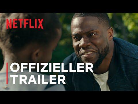 """""""Fatherhood"""" mit Kevin Hart   Offizieller Trailer   Netflix"""