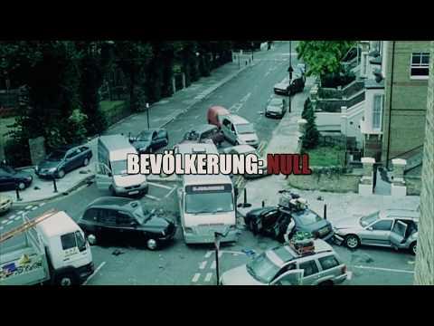 28 Weeks Later - Trailer Deutsch [HD]