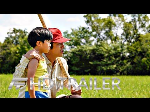 MINARI (2021) HD Trailer (Deutsch / German)