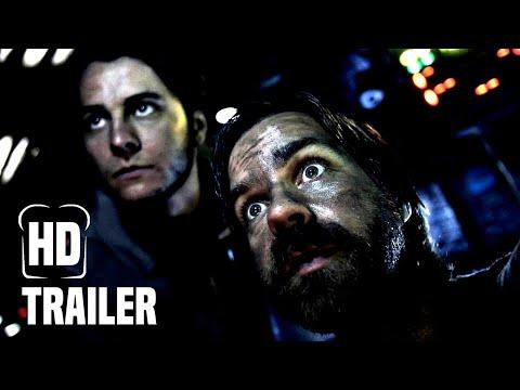 DAS LETZTE LAND (2021) HD Trailer (Deutsch / German)