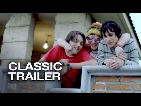 Y Tu Mama Tambien Official Trailer #2 - Gael GarcÍa Bernal Movie (2001)
