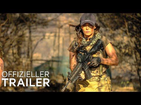 ROGUE HUNTER | Trailer (Deutsch / German) | 2021 | Action