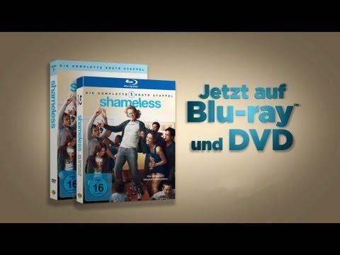 SHAMELESS - Die komplette 1. Staffel - Offizieller Trailer Deutsch HD