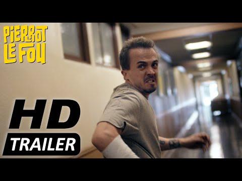 THE BLACK STRING - Das Böse in Dir | Trailer deutsch |Jetzt erhältlich!