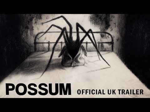 Possum - UK Trailer | Out now on DVD & Digital HD