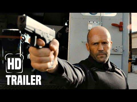 CASH TRUCK (2021) HD Trailer (Deutsch / German)