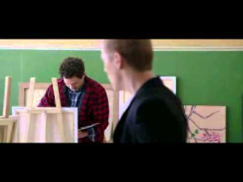 Eddie - The Sleepwalking Cannibal (2011) Trailer Deutsch German