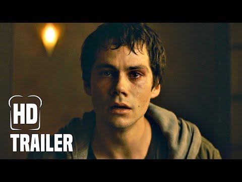 FLASHBACK (2020) HD Trailer (Deutsch / German)