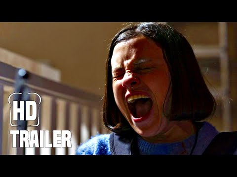 GROWL (2021) HD Trailer (Deutsch / German)