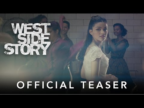 "Steven Spielberg's ""West Side Story"" 
