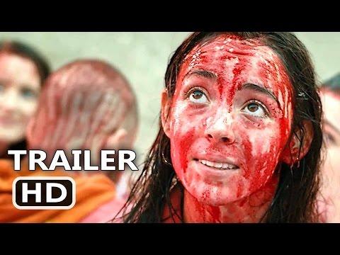 RAW Official Trailer + Clip (2017) Horror Movie HD