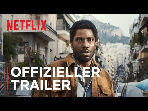 Beckett   Offizieller Trailer   Netflix