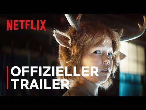 Sweet Tooth | Offizieller Trailer | Netflix