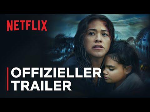 Awake | Offizieller Trailer | Netflix