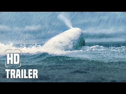 Moby Dick (1956) HD Trailer (Deutsch / German)