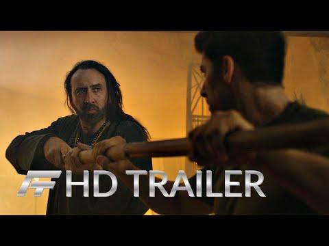 JIU JITSU (2021) HD Trailer (Deutsch / German)