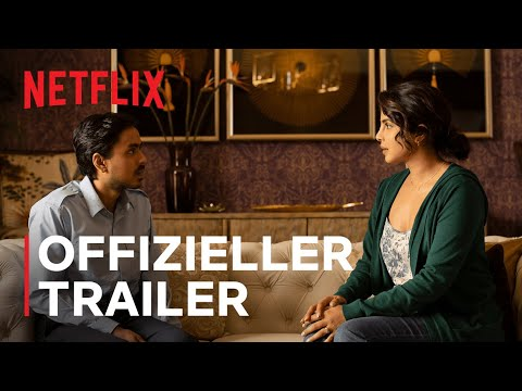 Der weiße Tiger   Offizieller Trailer   Netflix