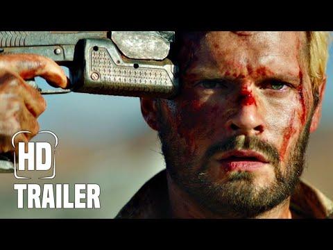 THE LAST JOURNEY - DIE LETZTE REISE DER MENSCHHEIT Trailer German Deutsch (2021)