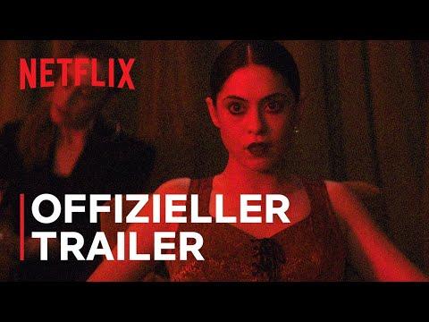 Brand New Cherry Flavor: Miniserie   Offizieller Trailer   Netflix