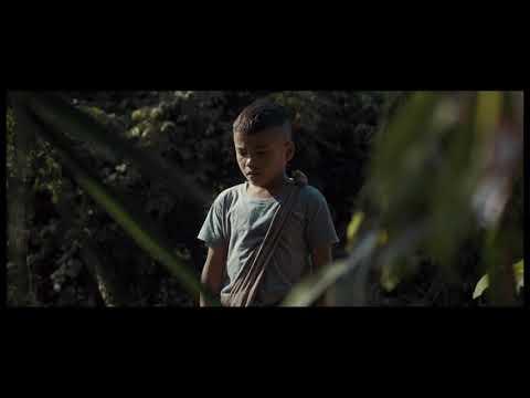 ບໍ່ມີວັນຈາກ - The Long Walk - Official Lao Trailer 2