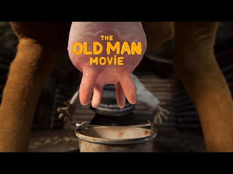 The Old Man Movie Trailer | Spamflix