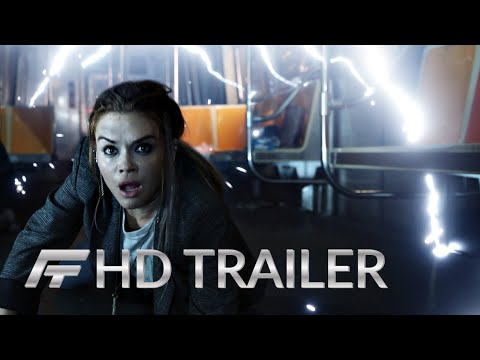 ESCAPE ROOM 2: NO WAY OUT (2021) HD Trailer (Deutsch / German)