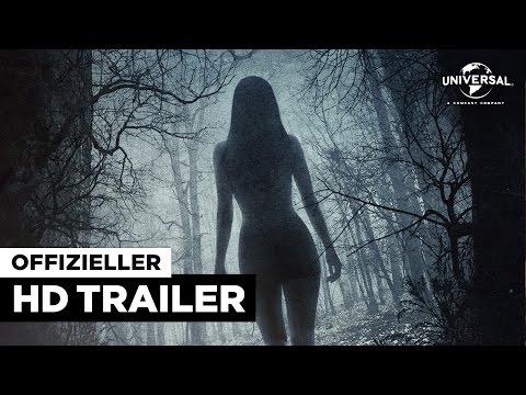 The Witch - Trailer HD deutsch / german