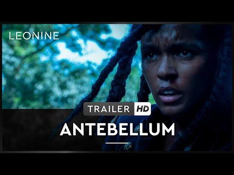 Antebellum - Trailer (deutsch/german; FSK 12)