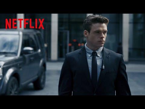 Bodyguard | Offizieller Trailer | Netflix