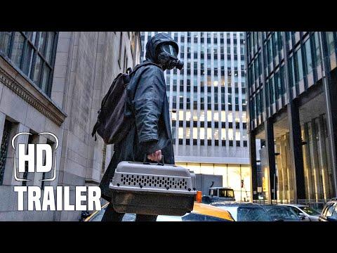 Y: THE LAST MAN (2021) HD Trailer (Deutsch / German)