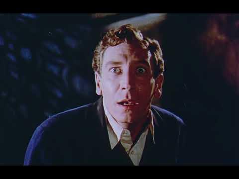 Dracula (1958) German Trailer