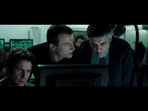 James Bond - Defibrillator Scene