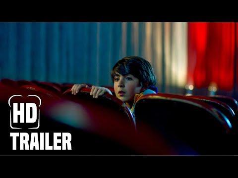 RED SCREENING - BLUTIGE VORSTELLUNG (2021) HD Trailer (Deutsch / German)