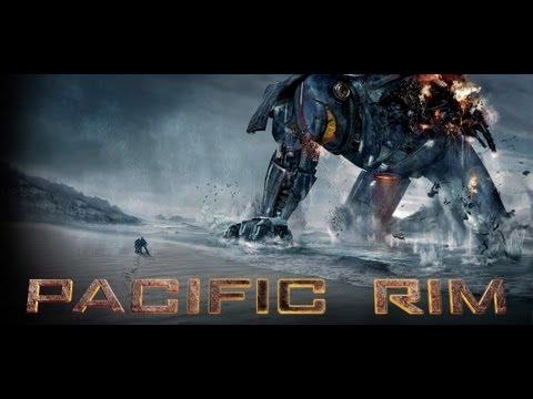 PACIFIC RIM - offizieller Trailer #1 deutsch HD