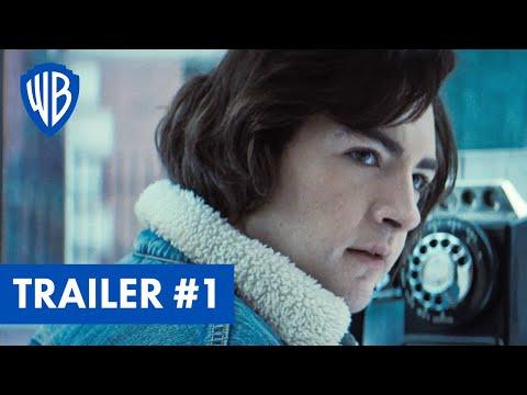 THE MANY SAINTS OF NEWARK - Trailer #1 Deutsch German (2021)