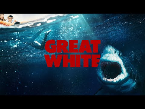 GREAT WHITE I Offizieller Trailer