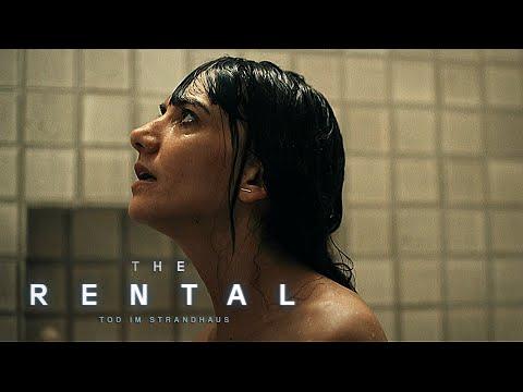 THE RENTAL - TOD IM STRANDHAUS | Trailer Deutsch German HD | Horror-Thriller