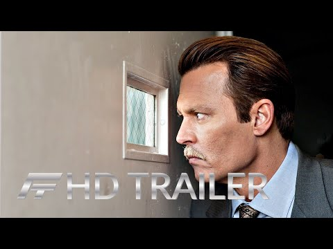 CITY OF LIES (2021) HD Trailer (Deutsch / German)