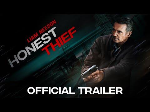 HONEST THIEF | Official Trailer | Now On Digital / Blu-Ray Dec. 29