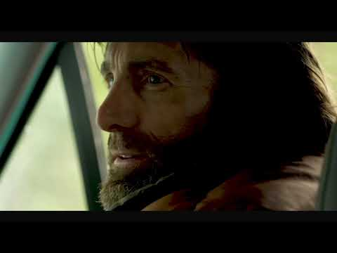 Ted K new clip official from Berlin Film Festival 2021