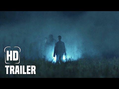 STRANGE DREAMS Trailer German Deutsch (2021)