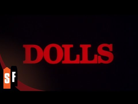Dolls (1987) - Official Trailer (HD)