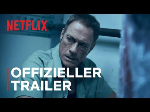 The Last Mercenary   Offizieller trailer   Netflix