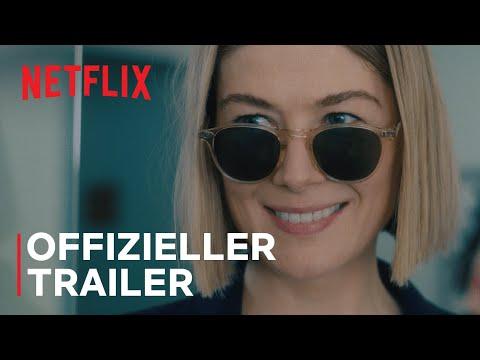 I Care a Lot | Offizieller Trailer | Netflix