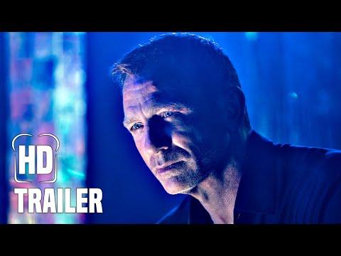 JAMES BOND - KEINE ZEIT ZU STERBEN Finaler Trailer German Deutsch (2021)