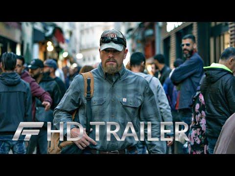 STILLWATER (2021) HD Trailer (Deutsch / German)